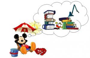 Compiti per le vacanze: lettera di una maestra agli alunni