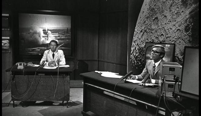 Tito Stagno, quelle 25 ore di diretta per sbarco Luna (ansa.it)