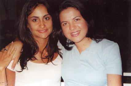 Poesie in memoria di Ilaria Favara e Lucia Messina