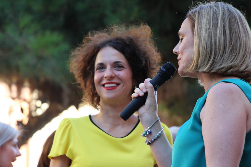 Federica Paiola: il pensiero di un magistrato-donna per gli studenti
