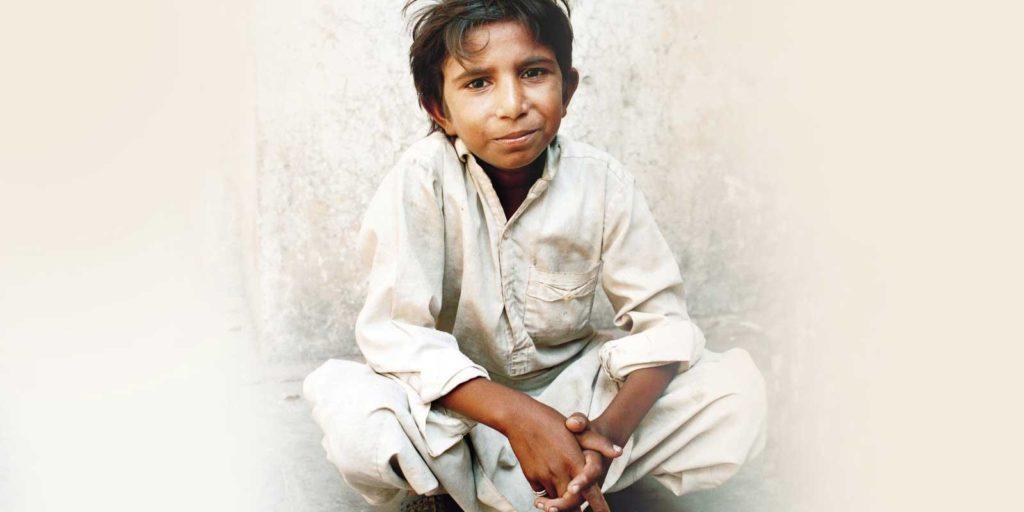 Iqbal Masih, bambino simbolo contro il lavoro minorile