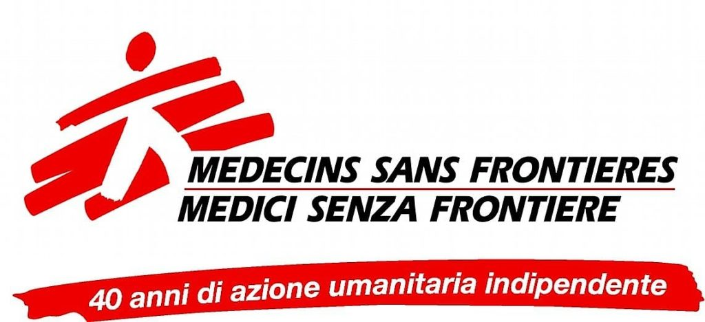 Medici senza frontiere: associazione che lotta per la vita.