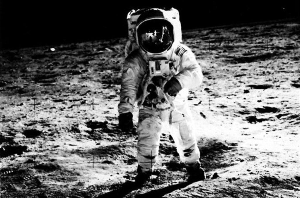 Lo sbarco sulla Luna: 20 luglio 1969 – 20 luglio 2019