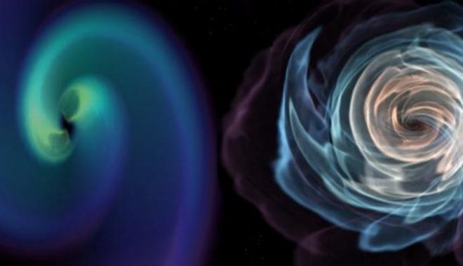 Nuovo segnale di un'onda gravitazionale, forse è il più atteso (ansa.it)