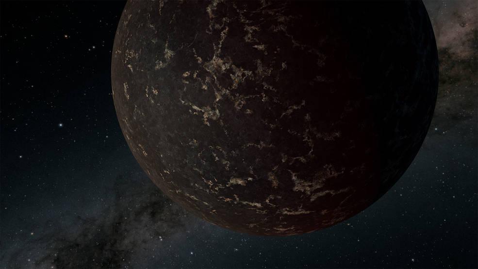 La Terra potrebbe avere 10 miliardi di sosia nella Via Lattea