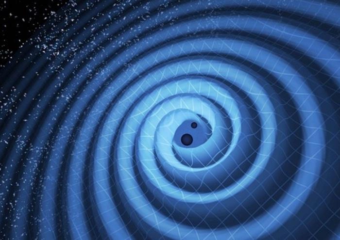 Nuovo segnale di un'onda gravitazionale, forse è il più atteso Potrebbe essere una stella di neutroni ingoiata da un buco nero
