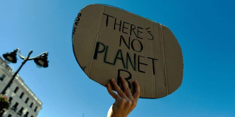 Il rispetto dell'ambiente: emergenza climatica ed ecosistemi a rischio