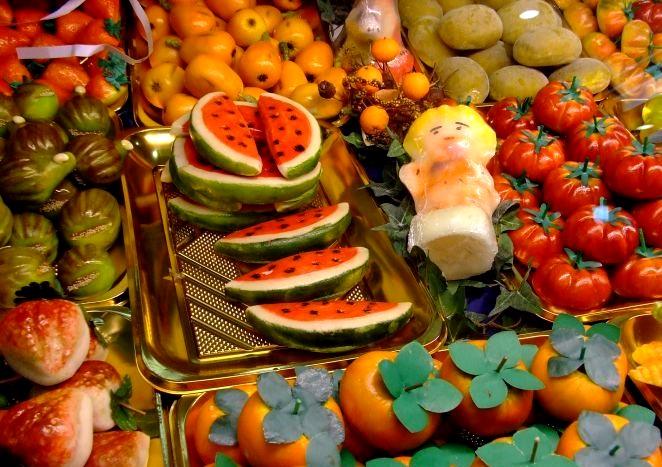 I dolci tradizionali in Italia per la festa dei Morti e dei Santi