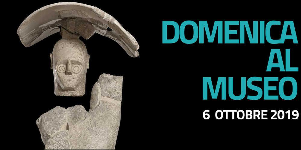 MUSEI, MIBACT, DOMENICA 6 OTTOBRE TORNANO LE DOMENICHE GRATUITE