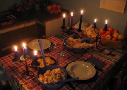 Novembre ci porta due feste importanti per noi Siciliani