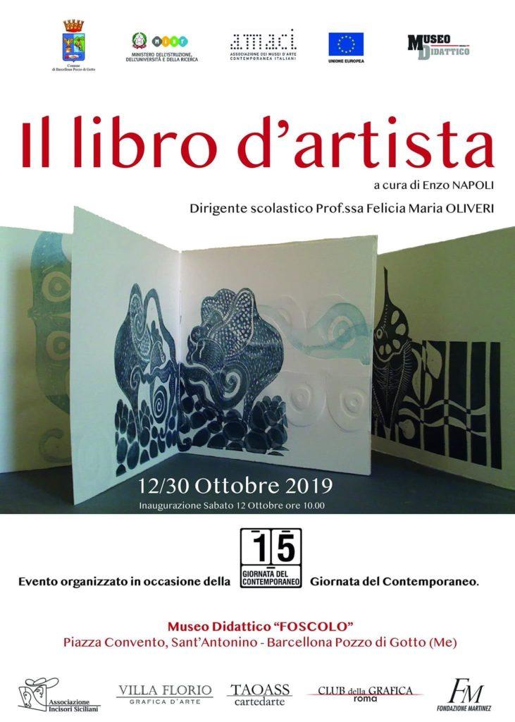 """Al Museo Didattico """"Foscolo"""" la """"XV Giornata del contemporaneo"""""""