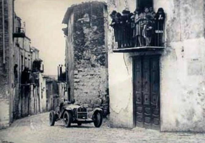 La Targa Florio viaggio nella storia millenaria della Sicilia