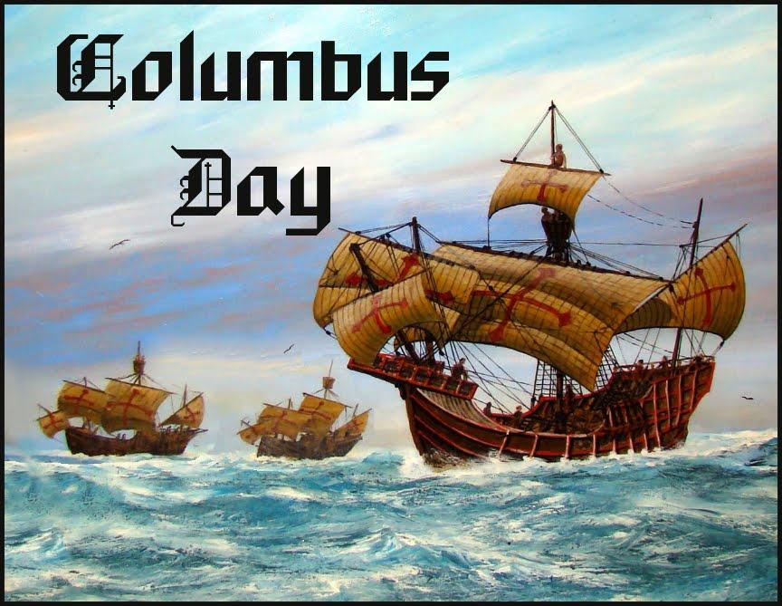 12 ottobre 1492: una data che cambia la storia, inizio dell'età moderna