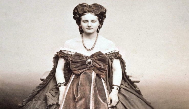 "Virginia Oldoini, una contessa tra le ""sorelle d'Italia"""