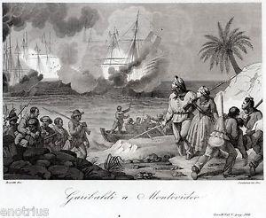 Anita Garibaldi: l'eroina risorgimentale venuta da lontano