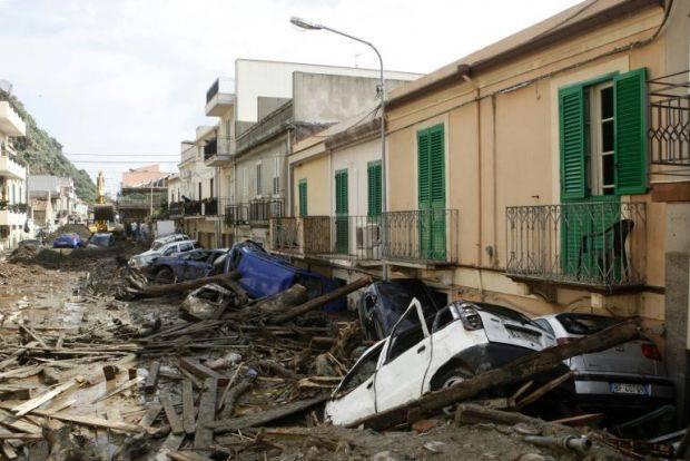 L'Alluvione di Giampilieri, dieci anni dopo