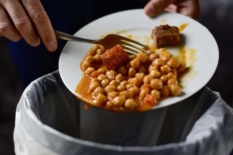 """""""Giornata Mondiale dell'Alimentazione"""" contro lo spreco di cibo"""
