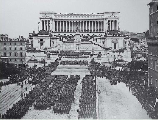 4 NOVEMBRE: RIFLESSIONI NEL GIORNO DELL'UNITA' NAZIONALE