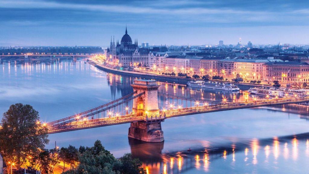 In Ungheria con Erasmus: esperienza da ripetere