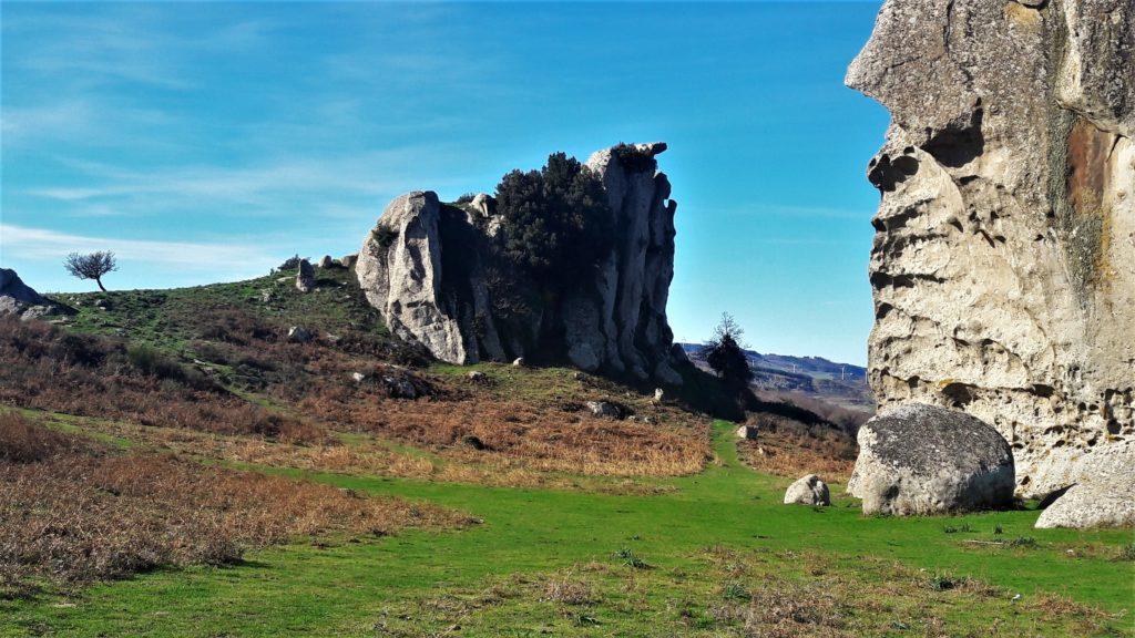 Alla scoperta del castello di Montalbano Elicona
