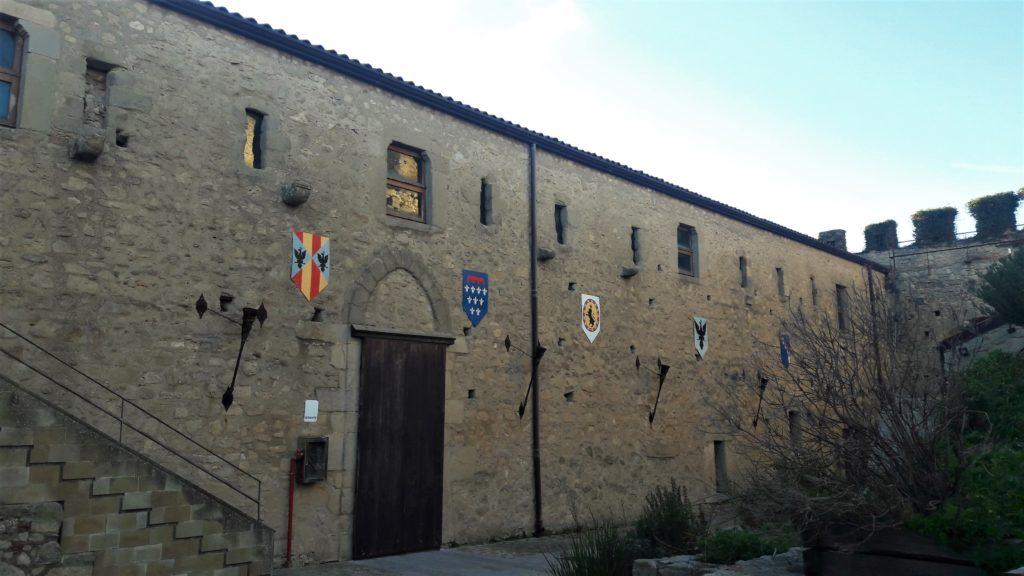 Montalbano Elicona: matrimonio tra arte e natura