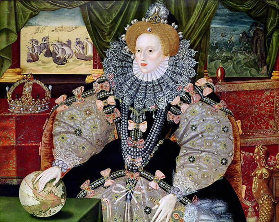 Elisabetta I, una regina tra pettegolezzi e potere