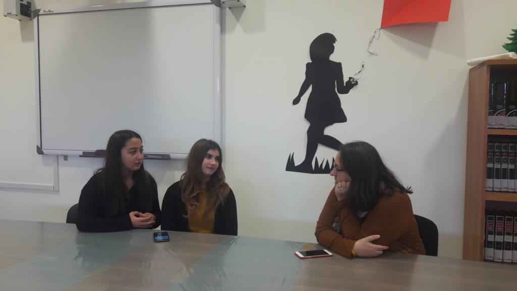 Intervista a Giulia Carmen Fasolo, scrittrice ed editrice barcellonese