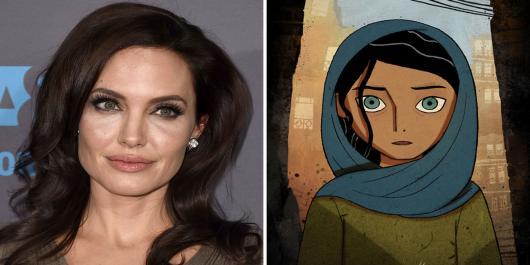 I racconti di Parvana, il lungometraggio di Angelina Jolie