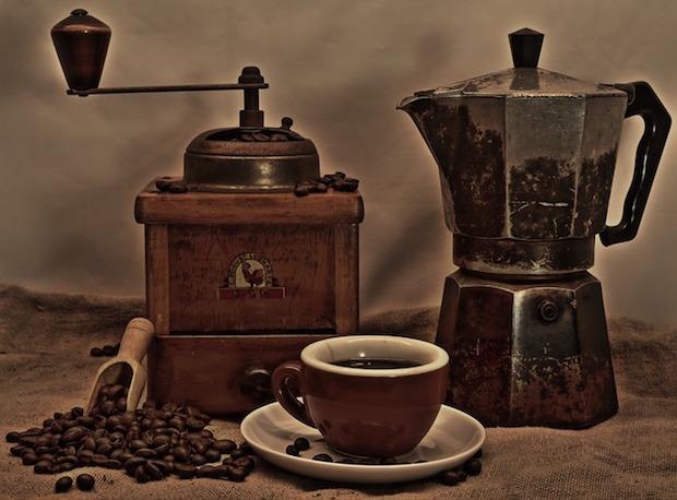 Il caffè espresso napoletano candidato a patrimonio dell'Unesco