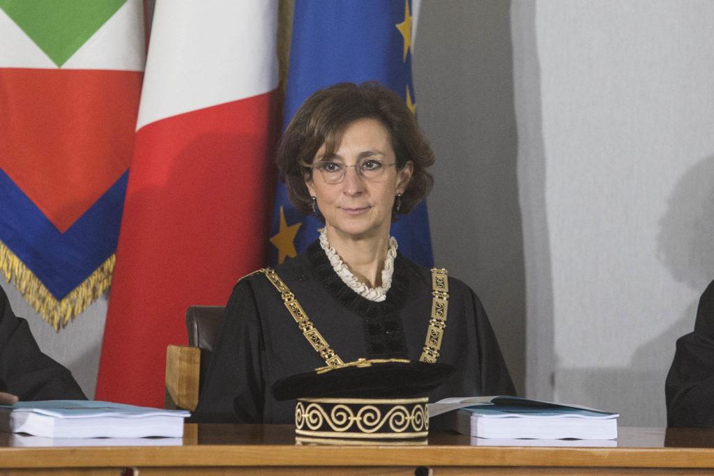 Marta Cartabia, la Corte Costituzionale ha un presidente donna