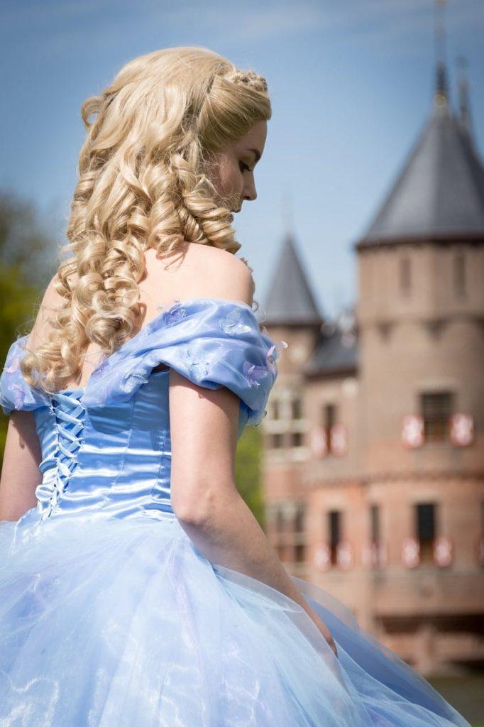 """Cenerentola"" la fiaba animata di Walt Disney festeggia 70 anni"