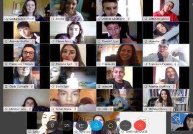 MAJORANA MILAZZO, lezioni online a pieno regime per 67 classi