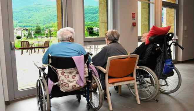 Gli anziani e il Covid-19