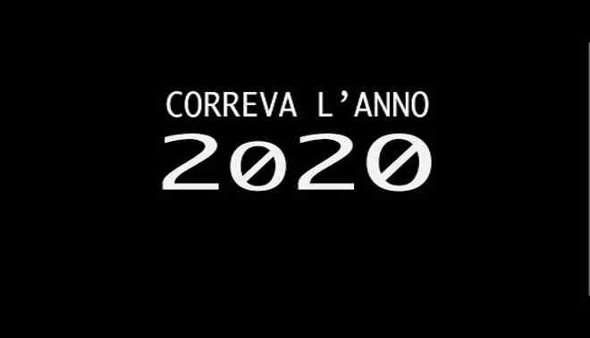 correva l'anno 2020