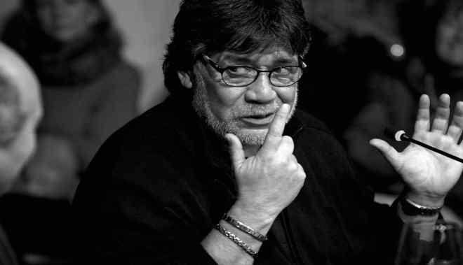 Luis Sepulveda, autore sopraffino e sognatore di un futuro utopico