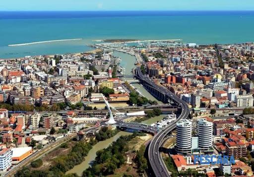 Pescara, patria di Gabriele D'Annunzio e di Ennio Flaiano