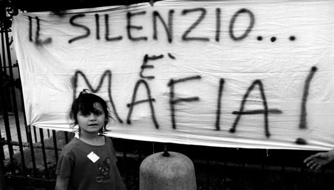 Lotta senza timore alla cultura mafiosa