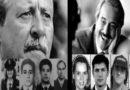 23 maggio e del 19 luglio, giorni delle stragi di Capaci e di via D'Amelio in cui persero la vita i giudici Paolo Borsellino