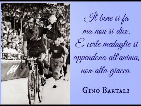 """Gino Bartali: """"Giusto tra i giusti"""", a 20 anni dalla scomparsa."""