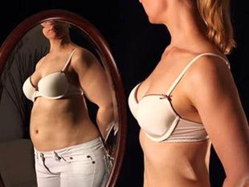 Il rapporto col cibo, fra anoressia e bulimia