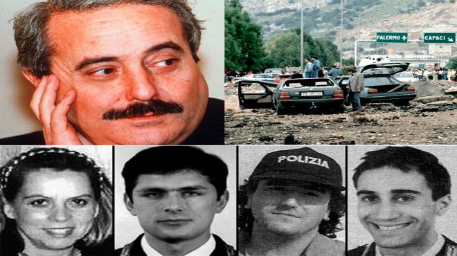 UniMe ricorda le vittime della strage di Capaci