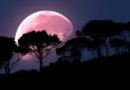 Luna rosa – La prima Superluna del 2021!